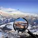 Ubytování české hory
